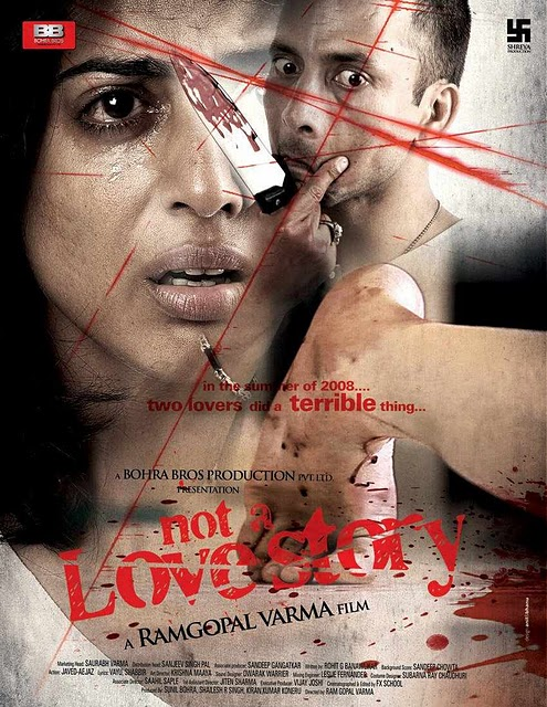 11aug notalovestory movie Not A Love Story Movie Review