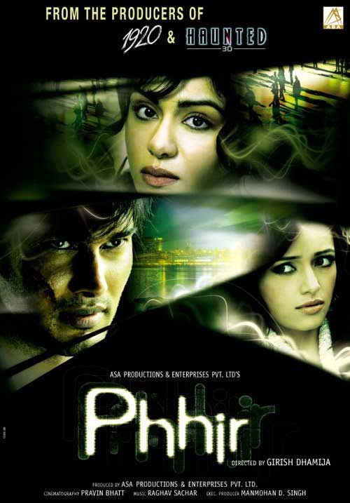 11aug phhirmoviereview jha Subhash K Jha Reviews Phhir