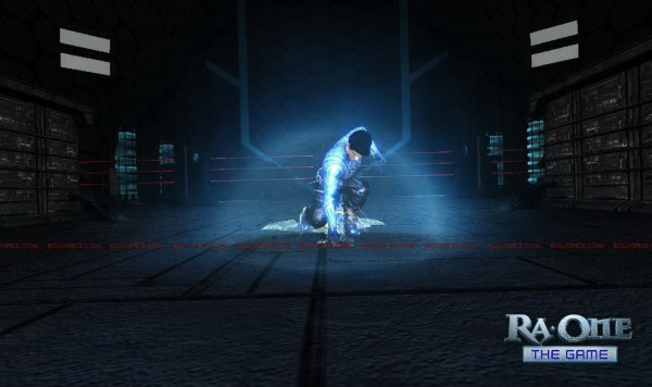 Ra.One Game September 2011!