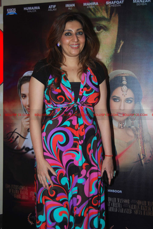 11aug screening bol02 Special Screening of Eros International's Bol