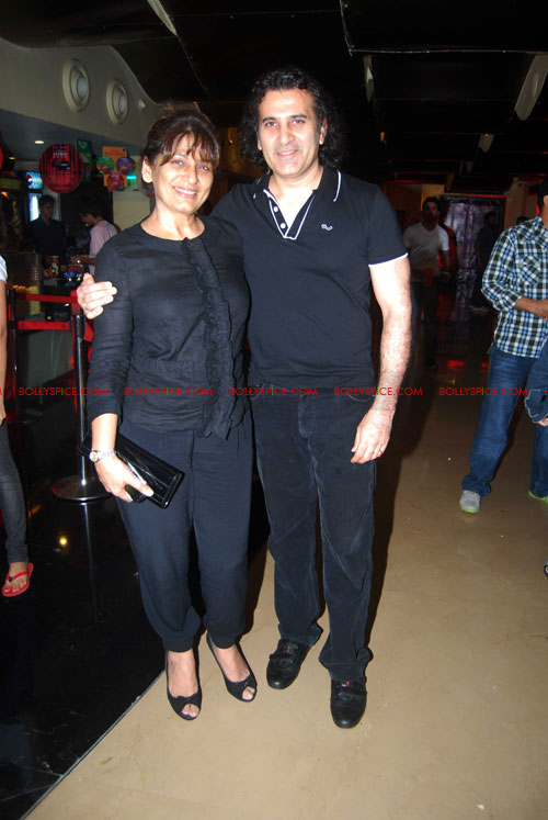 11aug screening bol03 Special Screening of Eros International's Bol