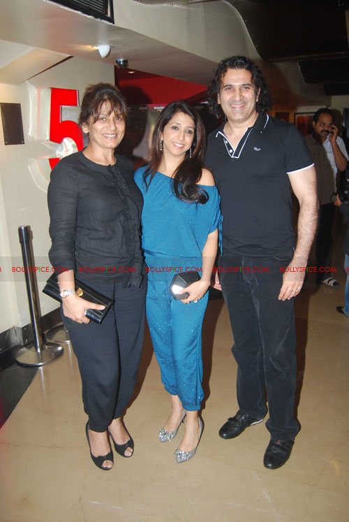 11aug screening bol04 Special Screening of Eros International's Bol