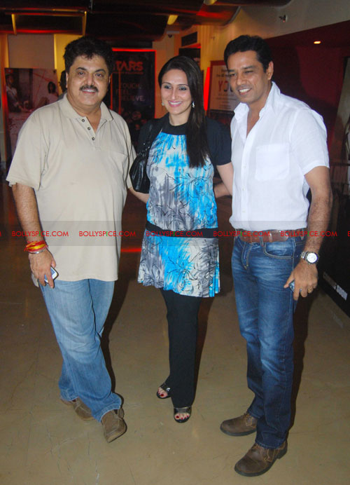 11aug screening bol05 Special Screening of Eros International's Bol