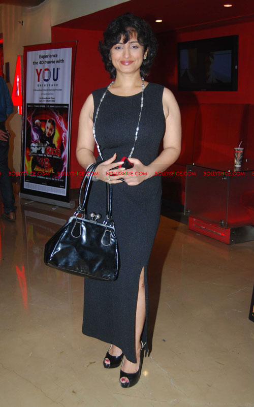 11aug screening bol06 Special Screening of Eros International's Bol
