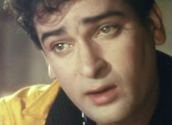 11aug shammi kapoor03 Shammi Kapoor: A Legend Passes Away