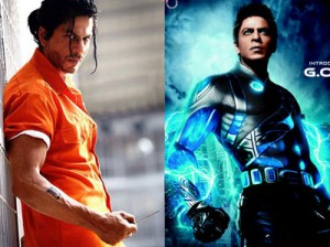 11aug srk don2 ra1 300x224 SRK: Superhero or Superstar?