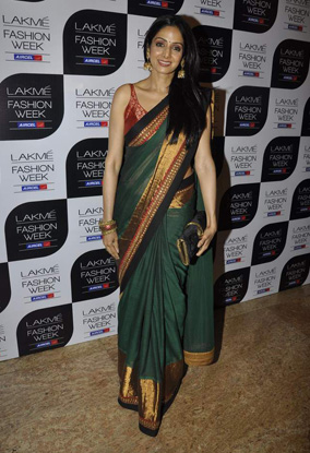 11aug whwn lakme finale02 Whos Hot Whos Not – Lakme Fashion Week – Sabyasachi, Day 5 and the Finale!