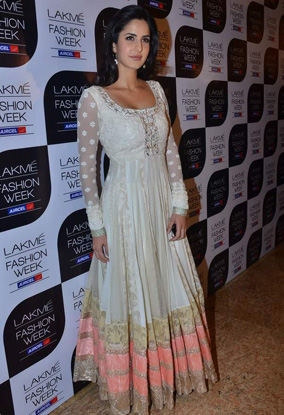 11aug whwn lakme finale14 Whos Hot Whos Not – Lakme Fashion Week – Sabyasachi, Day 5 and the Finale!