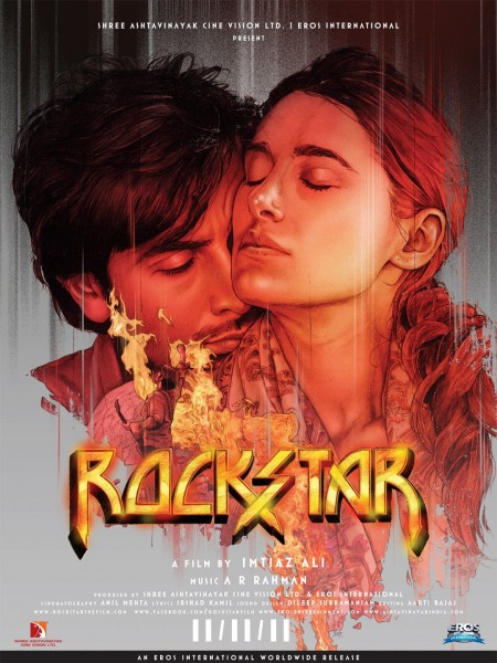 210846 10150271573821021 26834121020 8222978 2270490 o Rockstar: 2 Posters, The Story and more