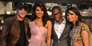 From Left to Right Jimmy Iovine Priyanka Chopra Troy Carter Anjula Acharia Bath 300x153 Priyanka Chopra Signs International Recording Deal!