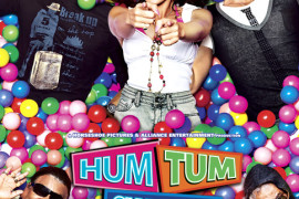 11sep_HumTumAurShabana-music01