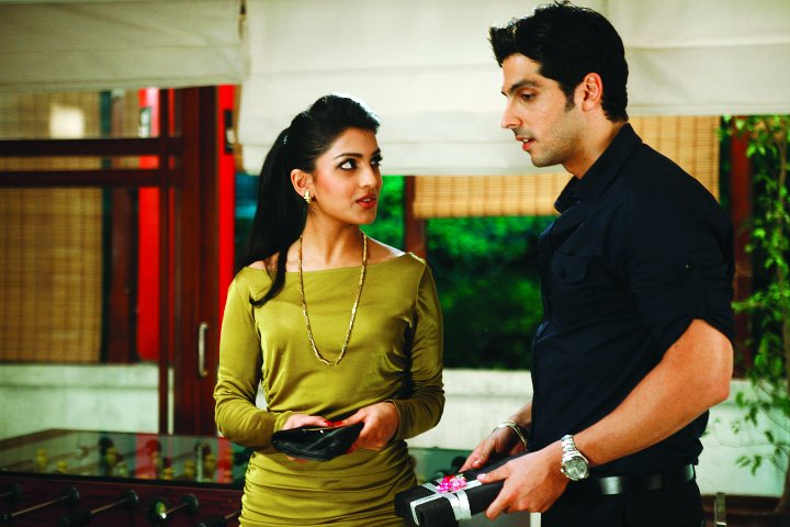 11sep LBZ stills16 Love BreakUps Zindagi In Pictures