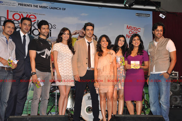 11sep LBZmusiclaunch05 Music Launch of Love BreakUps Zindagi