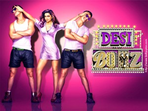 11sep desiboys wall02 300x225 Get ready for the Desi Boyz