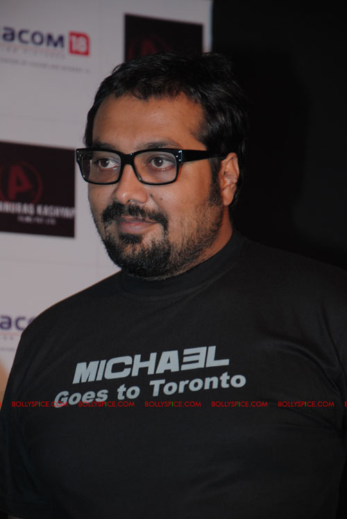 11sep event mihael tiff01 Anurag Kashyap film 'Michael' goes to Toronto film festival