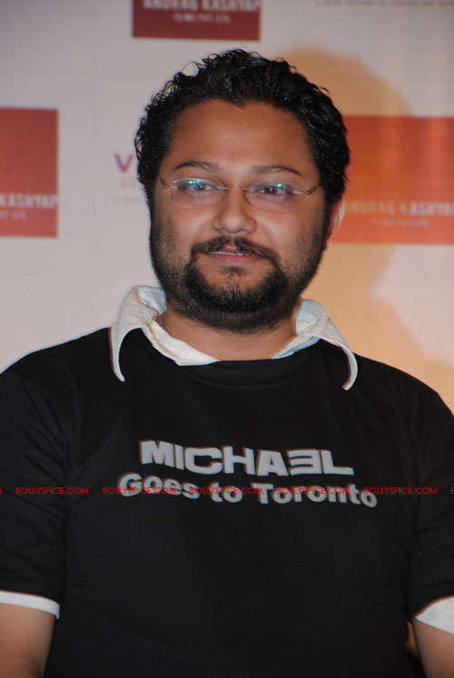11sep event mihael tiff05 Anurag Kashyap film 'Michael' goes to Toronto film festival