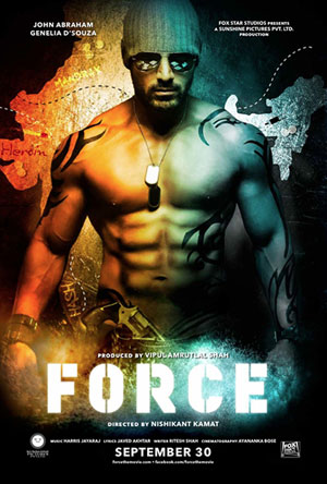 11sep force moviereview Force Music Review