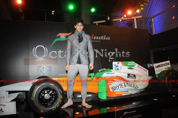 11sep forceindia fbar02 Force India Octane Nights hosted a Fashion Fiesta at F Bar
