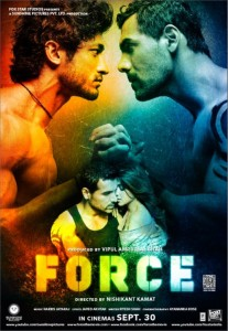 11sep forceposternew03 207x300 New York Readers: Win 2 tickets to a screening of Force this Thursday!