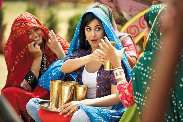 Katrina Kaif Talks All Things Mere Brother Ki Dulhan Bollyspice