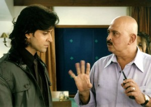 11sep krissh3tidbit 300x212 Rakesh Roshan On Krrish 3, yes 3!