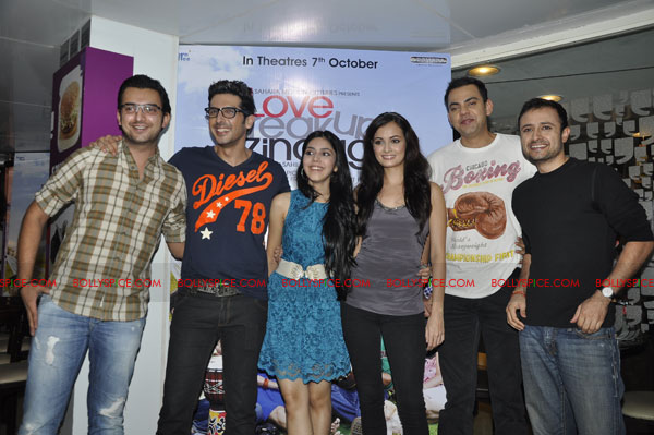 11sep lbz coffeeday03 Love BreakUps Zindagi & Cafe Coffee Day