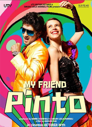 11sep myfriendpintomusic My Friend Pinto Music Review