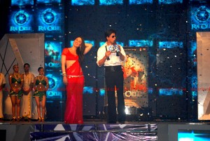 11sep raone musiclaunch01 300x201 An Epic music launch – Ra.One is here to stay!