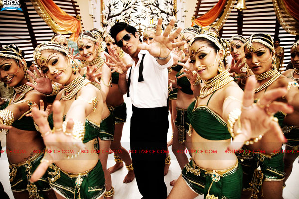 11sep raone official stills01 More images from Ra.One!