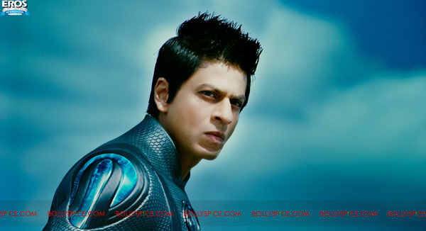 11sep raone official stills05 More images from Ra.One!