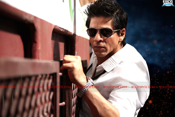 11sep raone official stills08 More images from Ra.One!