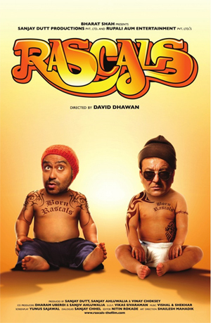 11sep rascalsmusic1 Rascals Music Review