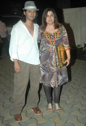 11sep whwn akshayspeedysingh09 Whos Hot Whos Not   Akshay Kumars Speedy Singh Bash