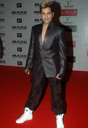 11sep whwn hegde letsparty launch04 Whos Hot Whos Not   Ganesh Hegde's 'Let's Party' Album Launch