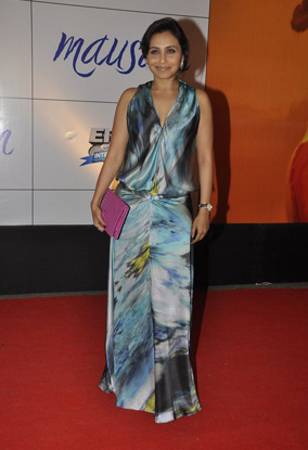 11sep whwn mausumpremiere05 Whos Hot Whos Not   Mausam Premiere