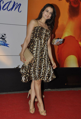 11sep whwn mausumpremiere09 Whos Hot Whos Not   Mausam Premiere