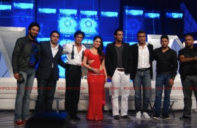 More from Ra.One Music Launch