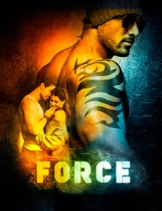 force poster layers fox 231x300 UK Readers Win Force Soundtrack CDs!