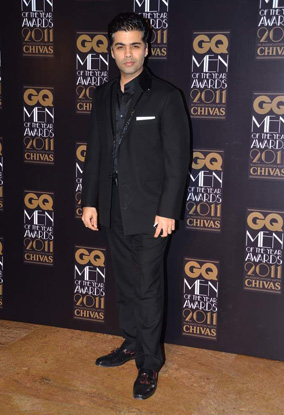 11oct GQawards04 Whos Hot Whos Not – GQ India Men of the Year Awards 2011