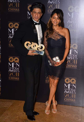 11oct GQawards19 Whos Hot Whos Not – GQ India Men of the Year Awards 2011