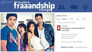 11oct MFK moviereview01 300x171 Mujhse Fraaandship Karoge Movie Review