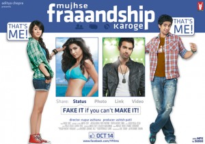 11oct MFK moviereview02 300x210 Mujhse Fraaandship Karoge Movie Review