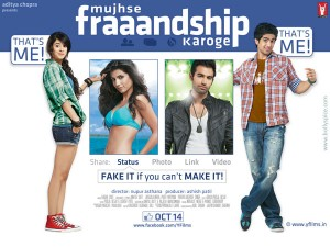 11oct MFK musicreview 300x225 Mujhse Fraaandship Karoge Music Review
