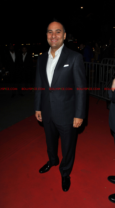11oct asianawards 06 Akshay Kumar, Asha Bhosle and Jay Sean and many others honored at the Asian Awards