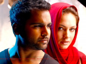 11oct azaanscales01 300x224 Indian Cinema scales a new peak with Aazaan