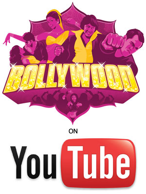 11oct bollywoodonyoutube Indian Cinema on YouTube