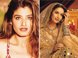 11oct comebk queens01 The comeback queens of Bollywood