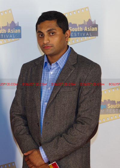 11oct csaff03 Special Report: The Chicago South Asian Film Festival