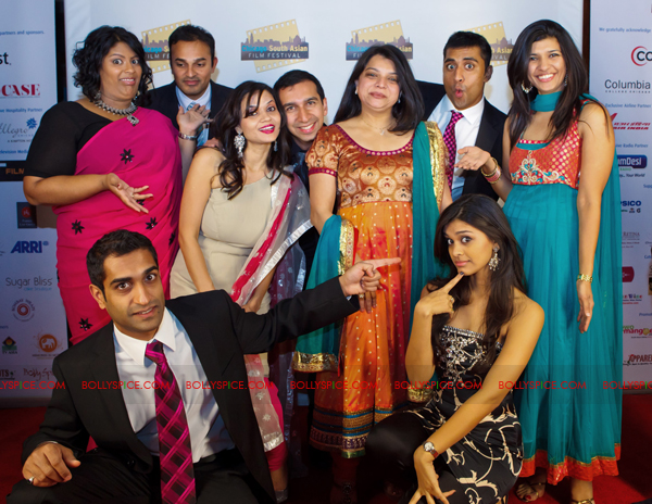 11oct csaff06 Special Report: The Chicago South Asian Film Festival
