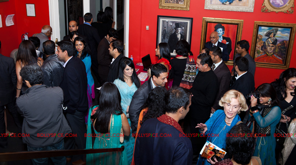 11oct csaff08 Special Report: The Chicago South Asian Film Festival